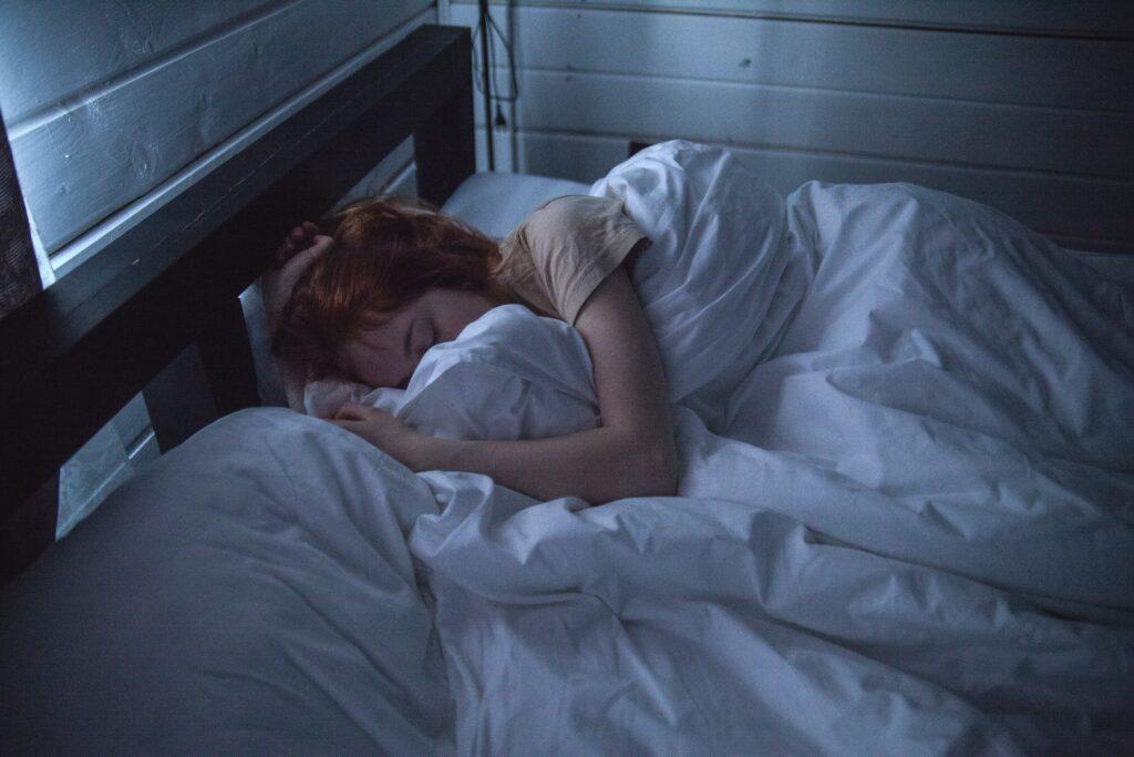 sueño y productividad